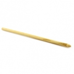Bamboo Crochet Hook 6 mm